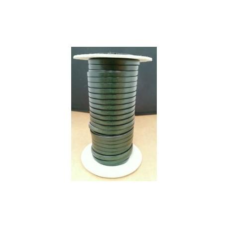 Tireta Plana Piel 6 mm. 6417 TEK. Ref 22080
