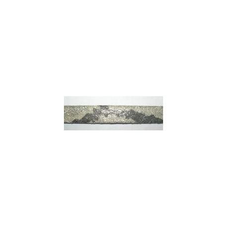 Tireta Piel Grabada Serpiente 10 mm. FANTASÍA 1. Ref 2224