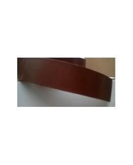 Tira Vaquetilla 2,5 cm Coñac Ref 24462