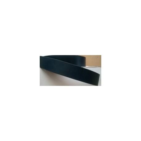 Tira Vaquetilla 3 cm Azul Marino Ref 24471