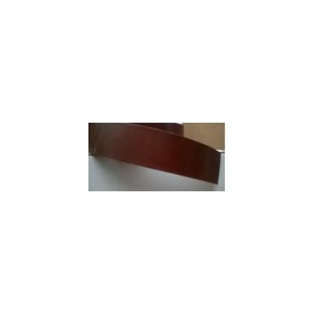 Tira Vaquetilla 3,5 cm Coñac Ref 24476