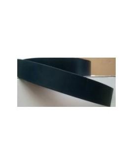 Tira Vaquetilla 3,5 cm Azul Marino Ref 24479