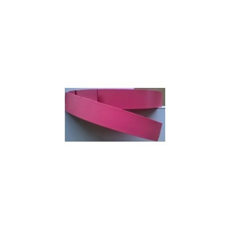 Tira Vaquetilla 4 cm Rosa Ref 24497
