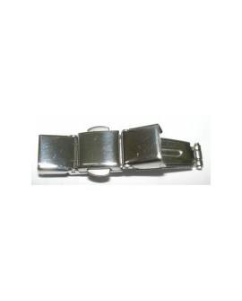 Cierre Acero 8 x 4 mm, Largo 39 mm. Ref 24542