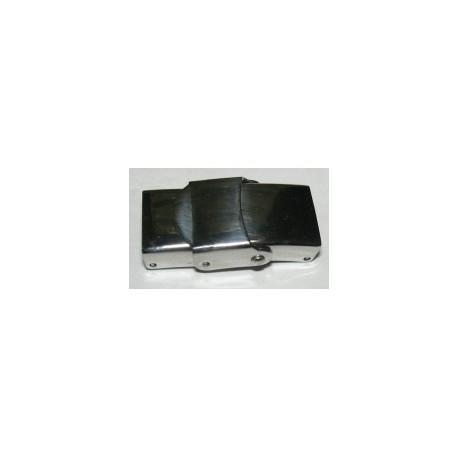 Cierre de Acero 10 x 3,5 mm, Largo 25 mm. Ref 24543