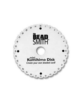 Kumihimo Pequeño 10,7 cm.