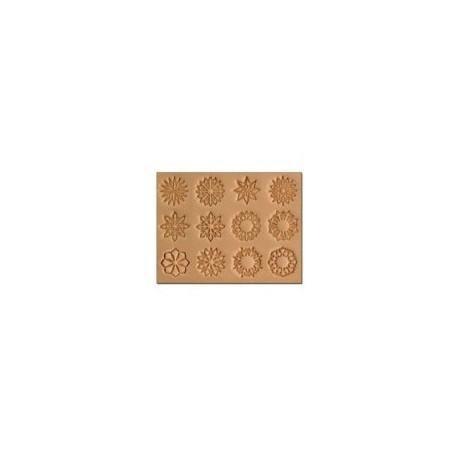 Set 12 Piezas 1/2 Pulgadas (13 mm.) Geométricos 8163-00