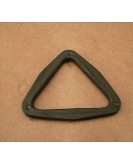 Triángulo Plástico 40 mm. Ref 7575