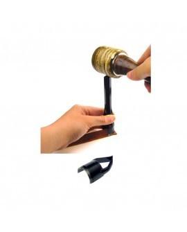 Troquel Puntera Cinturón Redondo 3188-00 38mm.
