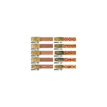 Cenefa para Juego Ruletas. RF 8091