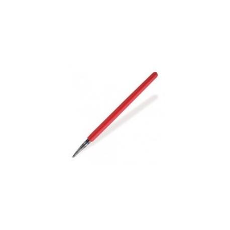 Buril Recto Rojo 88074-11
