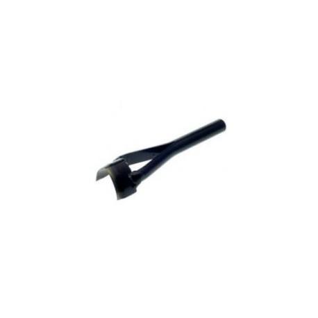 Troquel Puntera Cinturón 3,5 cm.