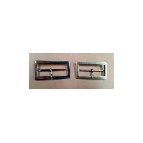 Hebilla Cinturón de 60 mm. Ref 7602