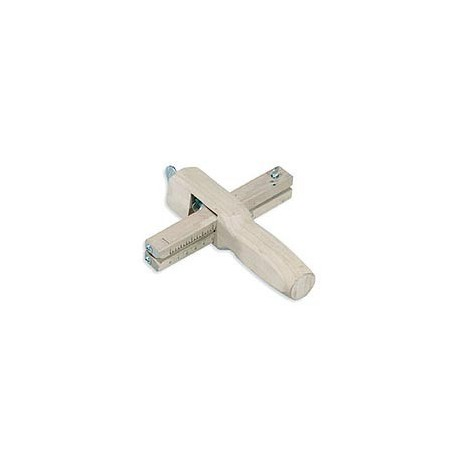 Cortador de Tiras Grande. RF 3080-00 este mes un tenedor diamante negro 1 diente