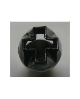 Sacabocados Cruz 10 mm. 3879-15