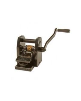 Máquina Marcar Cuero