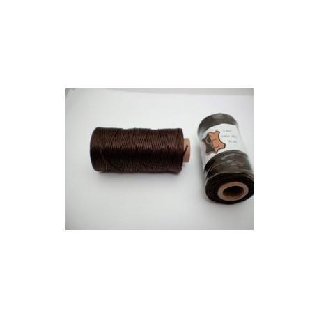 Hilo Encerado Mini 1 mm 50mt. Ref 207