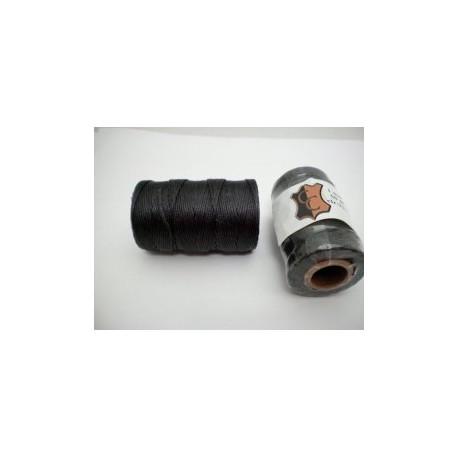 Hilo Encerado Mini 1 mm 50mt. Ref 210 GRIS
