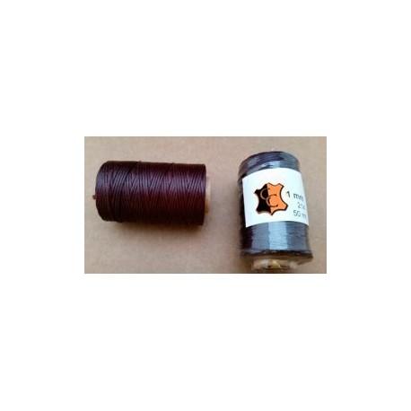 Hilo Encerado Mini 1 mm 50mt. Ref 214