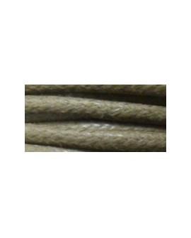 Mts. Cordón Simil Cuero 2,5mm 305-BEIGE
