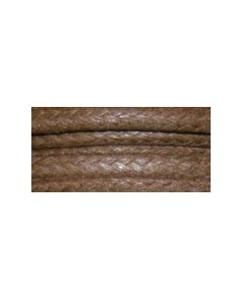 Mts. Cordón Simil Cuero 2,5mm 306-CAMEL