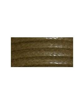 Mts. Cordón Simil Cuero 2,5mm 307-M. CLARO