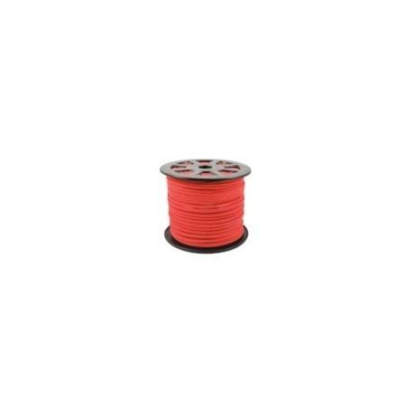ANTELINA 4mm. Rojo Oriente
