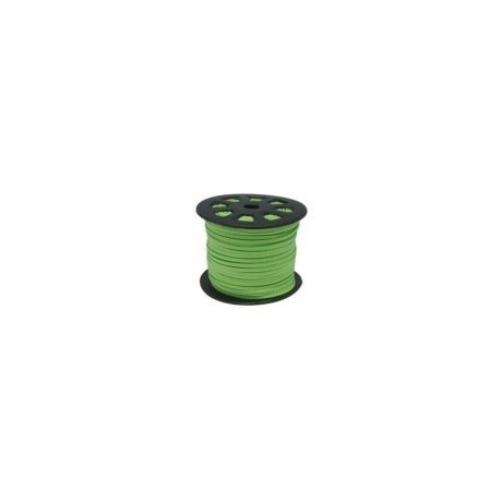 ANTELINA 4mm. Verde Claro