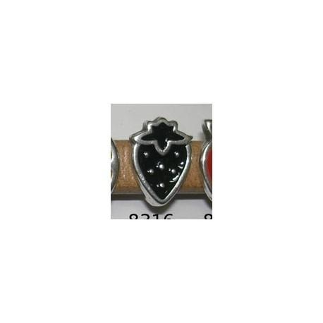 Adorno Ovalado 10x6 Fruta 8316 PF