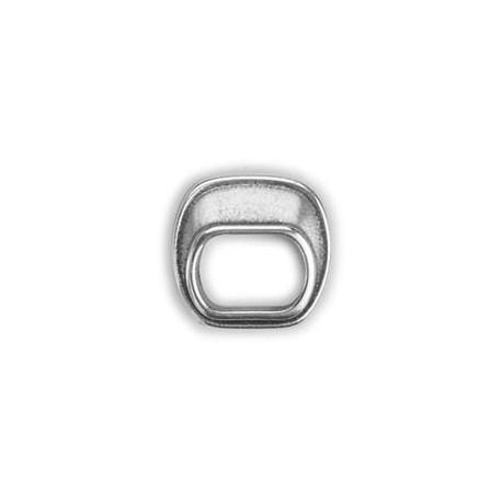 Adorno Ovalado Regaliz 10x7 8100