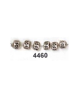 Adorno ITAL Redondo 1,2 – 1,5mm. REF 4460