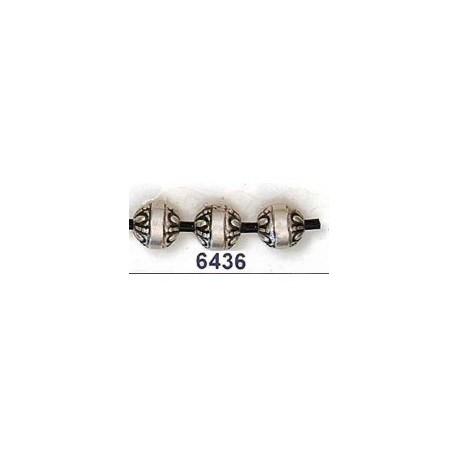 Adorno ITAL Redondo 1,2 – 1,5mm. REF 6436