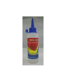 Silicona Líquida fría para Porex y Goma Eva 100 ml. Ref 4171