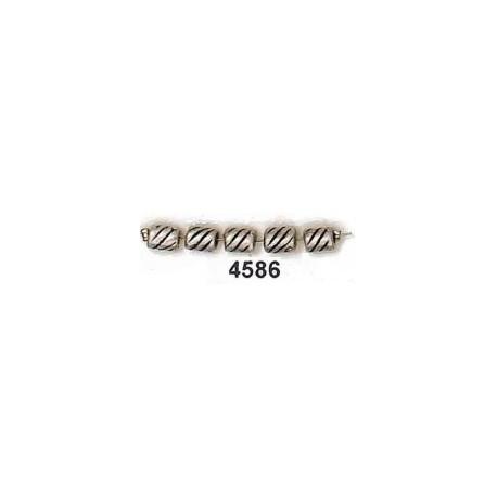 Adorno ITAL Redondo 1,2 – 1,5mm. REF 4586