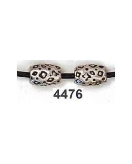 Adorno ITAL Redondo 1,2 – 1,5mm. REF 4474