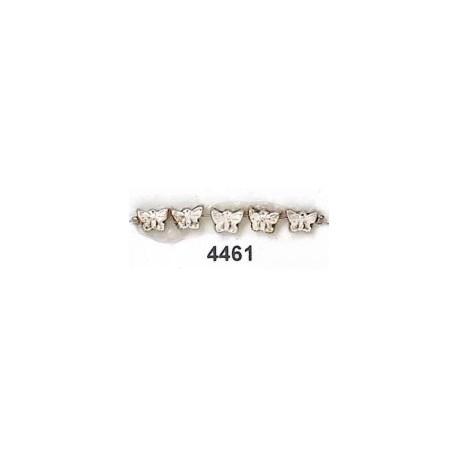 Adorno ITAL Redondo 1,2 – 1,5mm. REF 4461