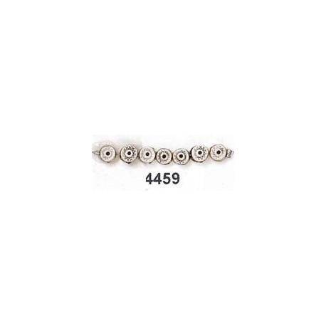 Adorno ITAL Redondo 1,2 – 1,5mm. REF 4459