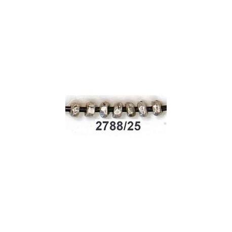 Adorno Italiano Redondo 2,5mm. REF 2788