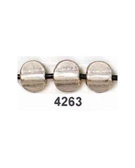 Adorno Italiano Redondo 2,5mm. REF 4263