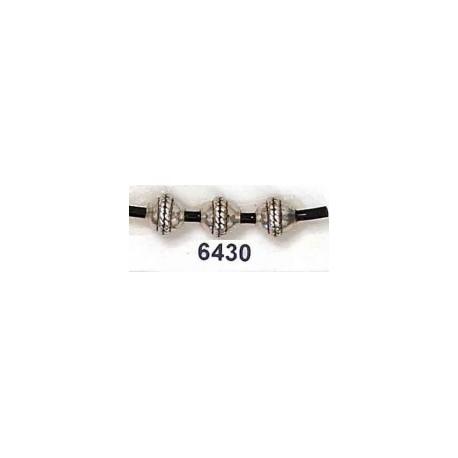 Adorno Italiano Redondo 2mm. REF 6430