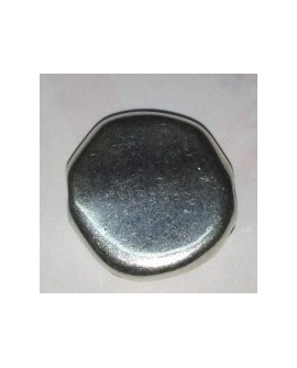 Adorno Pulsera Redondo 3mm. 367903-11