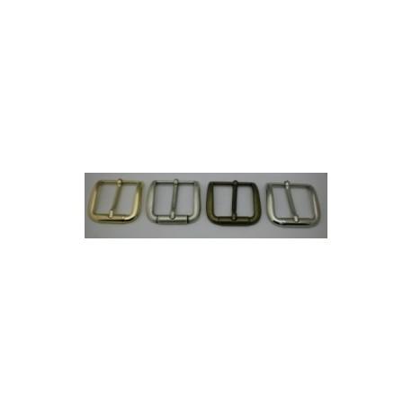 Hebilla Cinturón de 40 mm. Ref 7919