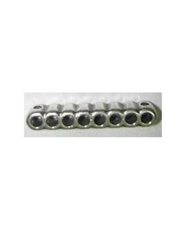 Pasador de Tubos Cuádruple 3mm. REF 4030