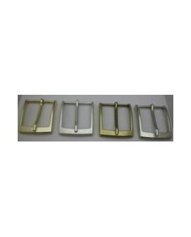 Hebilla Cinturón de 35 mm. Ref 7965
