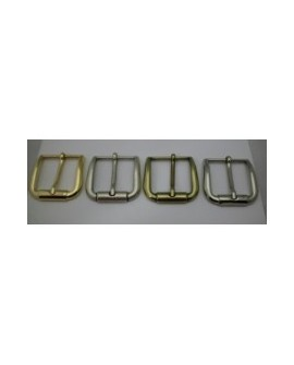 Hebilla Cinturón de 35 mm. Ref 7986