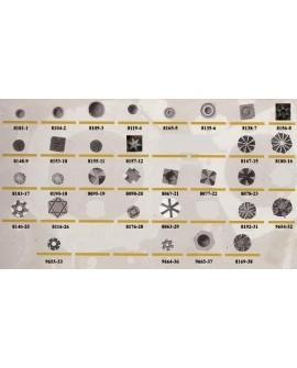 Estampador de Golpe RE-29. Ref 8063
