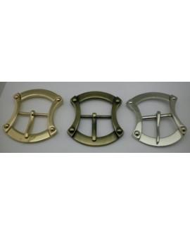 Hebilla Cinturón de 40 mm. Ref 8568