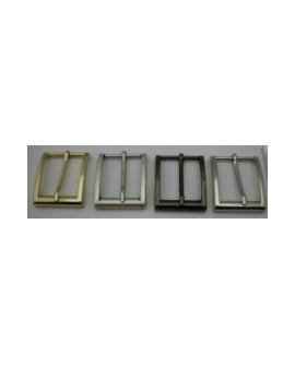 Hebilla Cinturón de 30 mm. Ref 8643