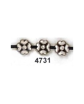 Adorno ITAL Redondo 1,2 – 1,5mm. REF 7421