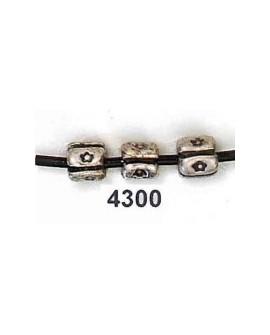 Adorno Italiano Redondo 2mm. REF 4300